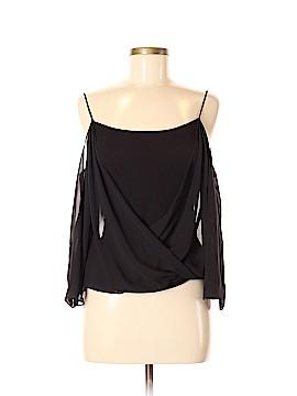 Bailey 44 3/4 Sleeve Blouse Size M