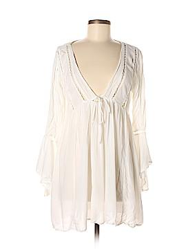 Raviya Long Sleeve Blouse Size M