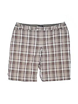SONOMA life + style Khaki Shorts Size 16w