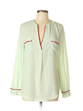 Zoa Long Sleeve Blouse Size L
