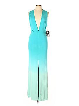 Young Fabulous & Broke Casual Dress Size L
