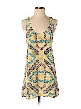 Karen Zambos Vintage Couture Sleeveless Blouse Size P