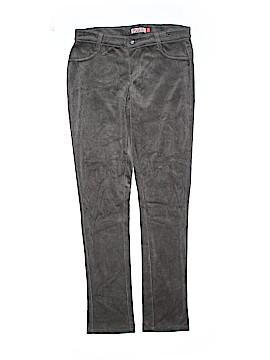SO Velour Pants Size 14