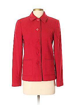 Nordstrom Wool Coat Size XS