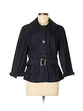 Chaus Denim Jacket Size 8