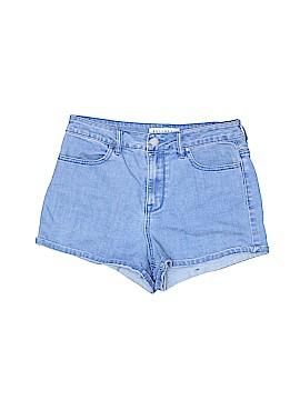 Bullhead Denim Shorts 29 Waist