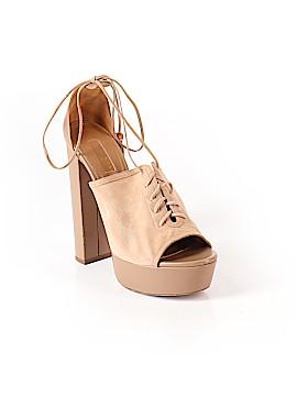 Aquazzura Heels Size 40.5 (EU)