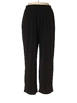 Simonton Says Casual Pants Size 1X (Plus)