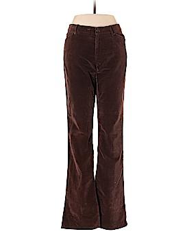 Elie Tahari Velour Pants Size 8