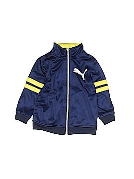 Puma Track Jacket Size 18 mo