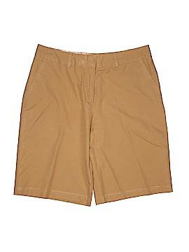 Isaac Mizrahi for Target Khaki Shorts Size 8