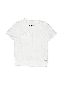 Hudson Short Sleeve Top Size 4T