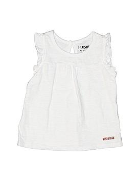 Hudson Sleeveless Top Size 3T