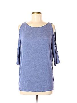 Splendid 3/4 Sleeve Top Size M
