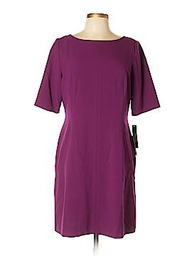 Tahari Casual Dress Size 10 (Petite)