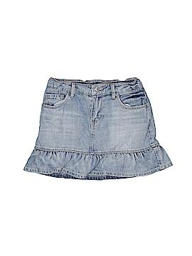 Levi's Denim Skirt Size 10