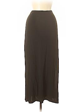 Valerie by Valerie Stevens Casual Skirt Size M