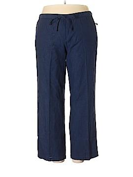 Liz Claiborne Casual Pants Size XXL