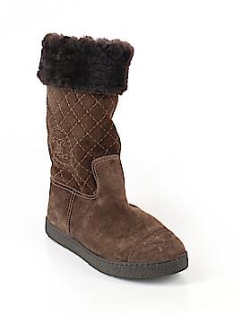 Chanel Boots Size 39 (EU)