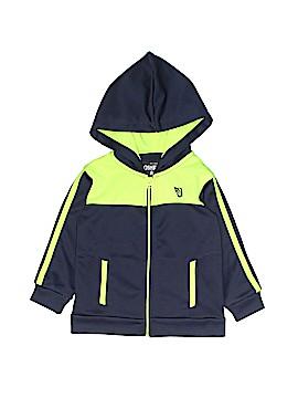 OshKosh B'gosh Zip Up Hoodie Size 24 mo