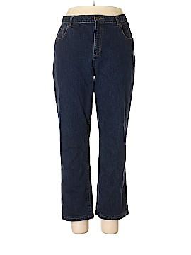 L-RL Lauren Active Ralph Lauren Jeans Size 18W (Plus)
