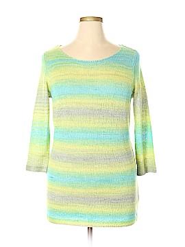 Alison Sheri Pullover Sweater Size XL
