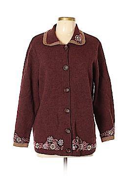 Woolrich Cardigan Size XL