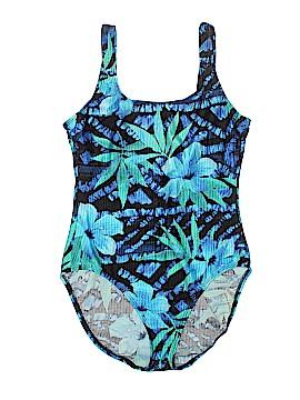 Catalina One Piece Swimsuit Size 1X (Plus)