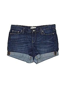 Banana Republic Factory Store Denim Shorts Size 6