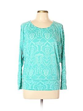 Soybu Long Sleeve T-Shirt Size L