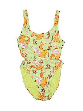 Letarte One Piece Swimsuit Size 8