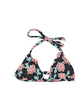 Vanilla Beach Swimsuit Top Size M
