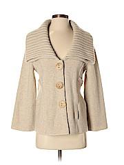 Oscar De La Renta Women Cashmere Cardigan Size S