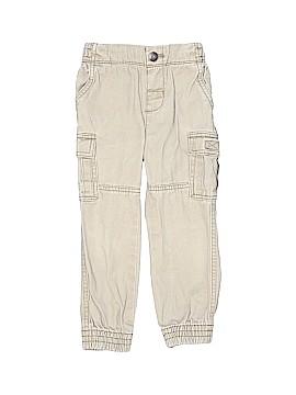 Carter's Cargo Pants Size 3T