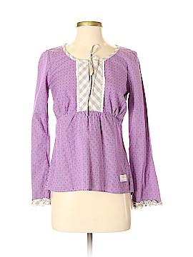 Odd Molly Long Sleeve Blouse Size Sm (1)