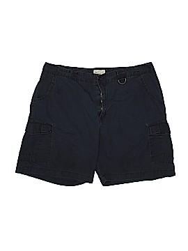Bay Studio Cargo Shorts Size 12