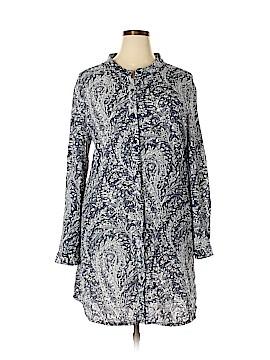 Boohoo Boutique Long Sleeve Blouse Size 22 (Plus)