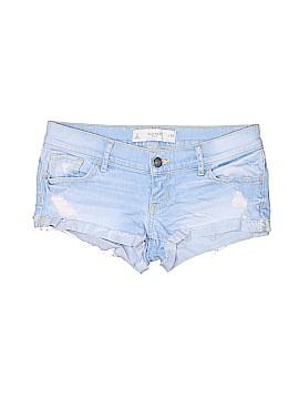 Gilly Hicks Denim Shorts 26 Waist