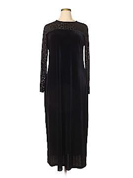 Jacqueline Ferrar Casual Dress Size 16 (Tall)