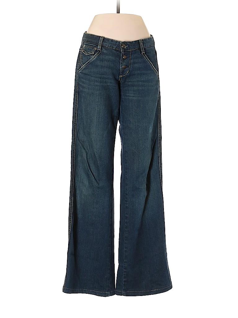 Joie Women Jeans 25 Waist