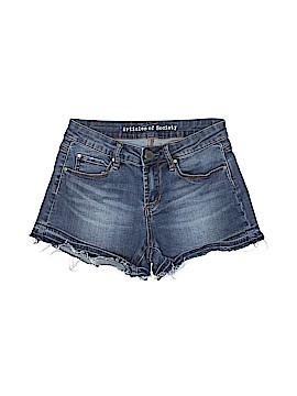 Articles of Society Denim Shorts 24 Waist