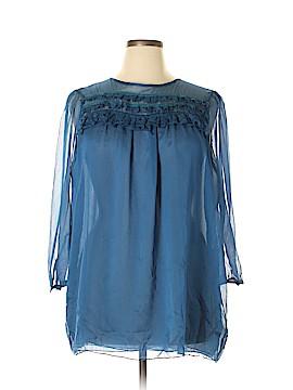 SB 3/4 Sleeve Blouse Size XL