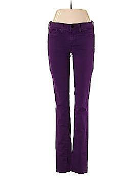Saks Fifth Avenue Jeans 27 Waist