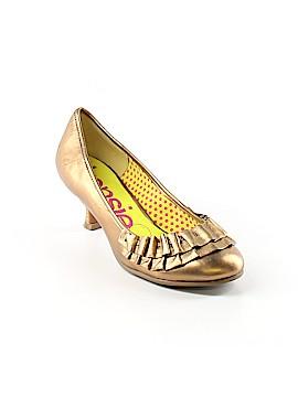KensieGirl Heels Size 8
