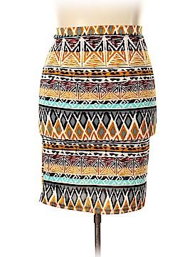 Moa U.S.A. Casual Skirt Size XXL