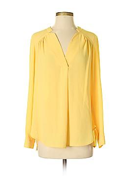 Pleione Long Sleeve Blouse Size XS