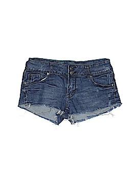 Delia's Denim Shorts Size 4