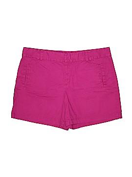 Ann Taylor LOFT Khaki Shorts Size 16