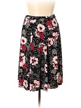 Ninety Casual Skirt Size 2X (Plus)