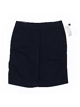 Charter Club Khaki Shorts Size 8